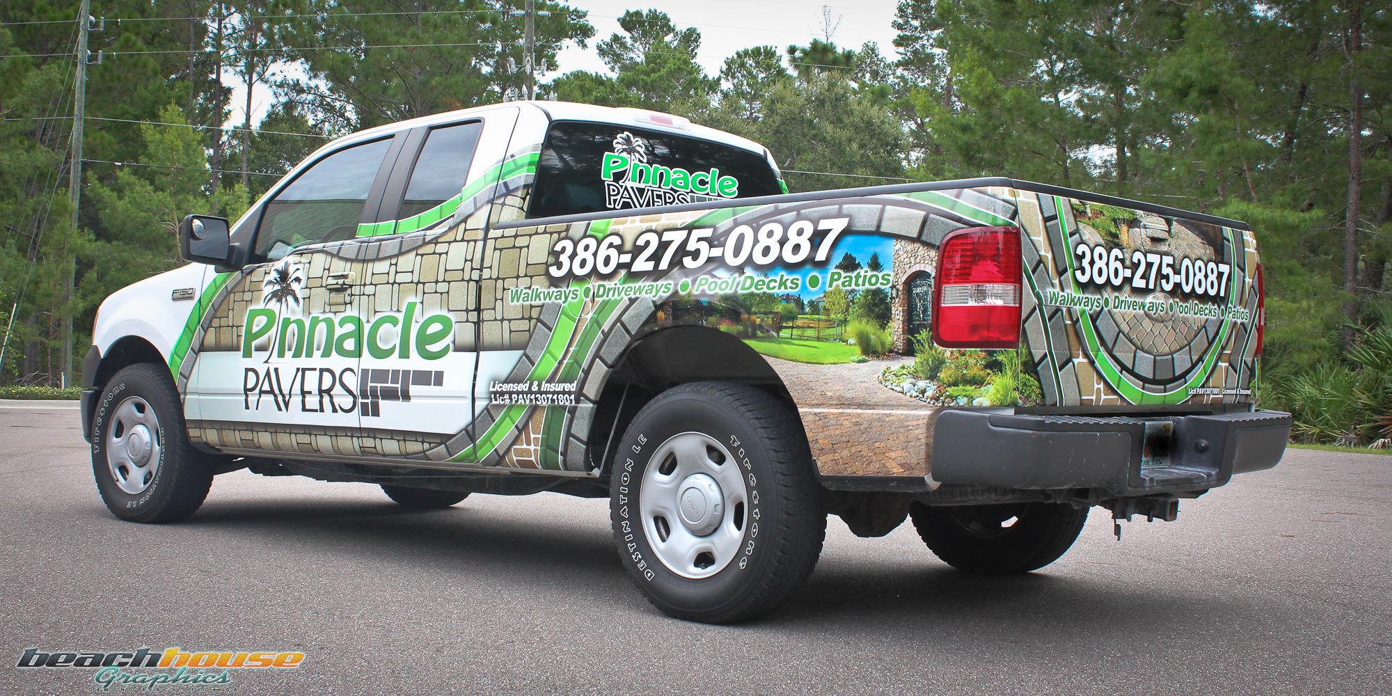 New Smyrna Dodge >> Vehicle Wraps   Quote   386.256.0998