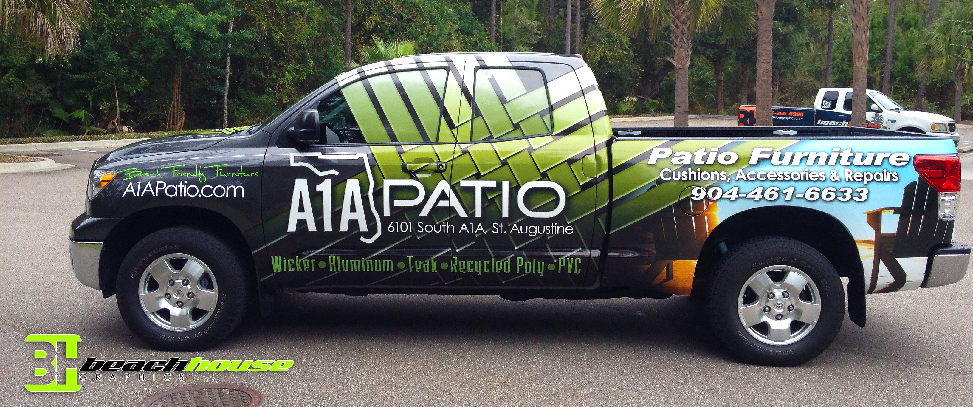 Vehicle Graphics Quote 386 256 0998 Page 3