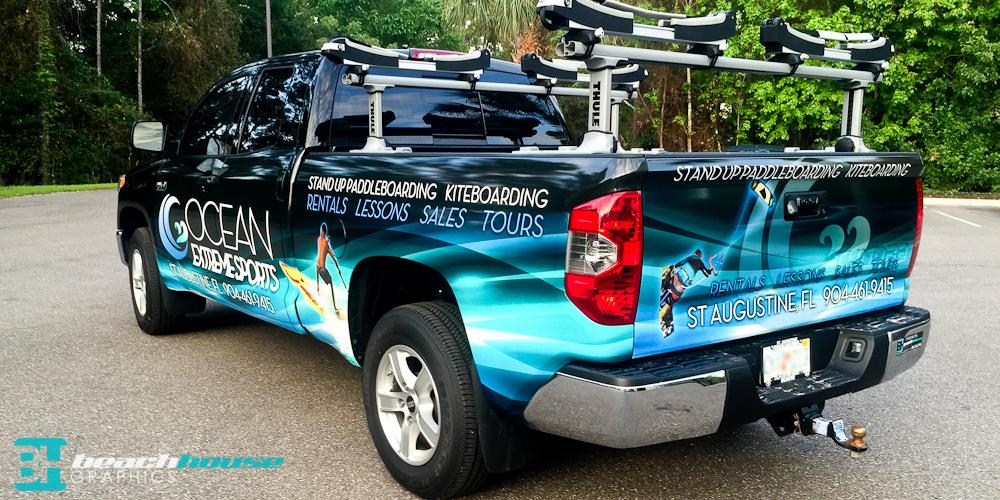 Daytona Auto Mall >> Vehicle Wraps, Daytona | 386.256.0998 | Custom Vehicle ...