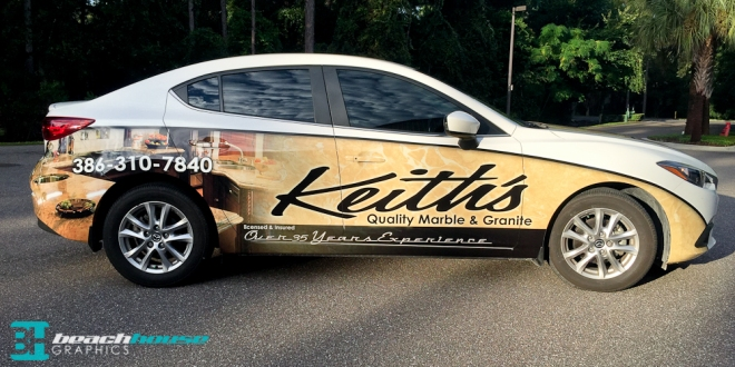 Custom Wraps Vehicle Graphics Signs and More
